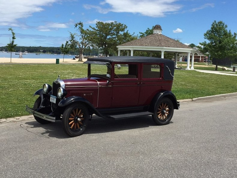 1928 Chevrolet Imperial