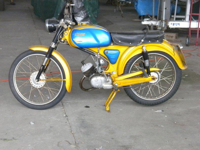 1962 Bianchi Gardena 75