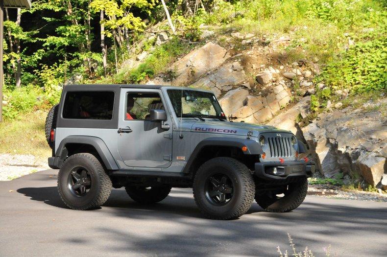 2013 Jeep Wrangler Saratoga Auto Auction
