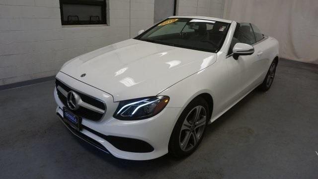 2018 Mercedes-Benz 400E