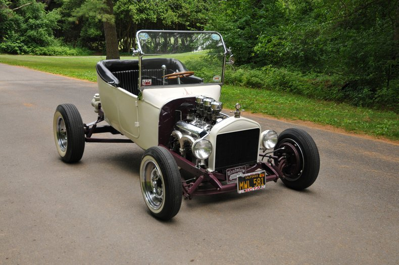 1920 Ford T-Bucket For Sale