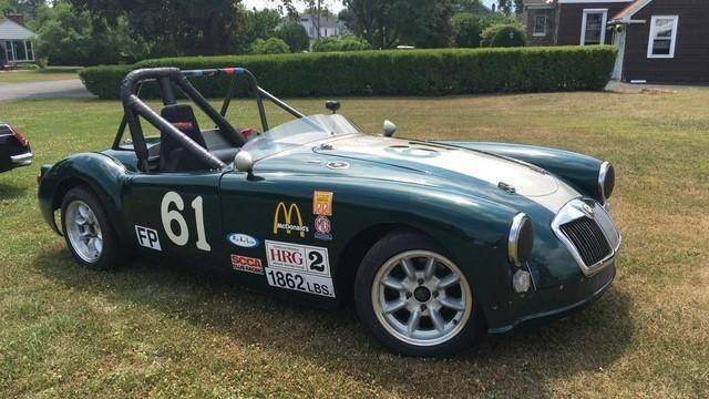 1961 MG MGA For Sale