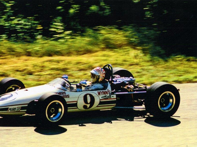 1967 Brabham BT-21