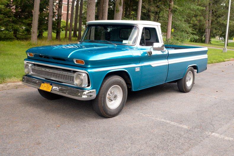 1966 Chevrolet C20