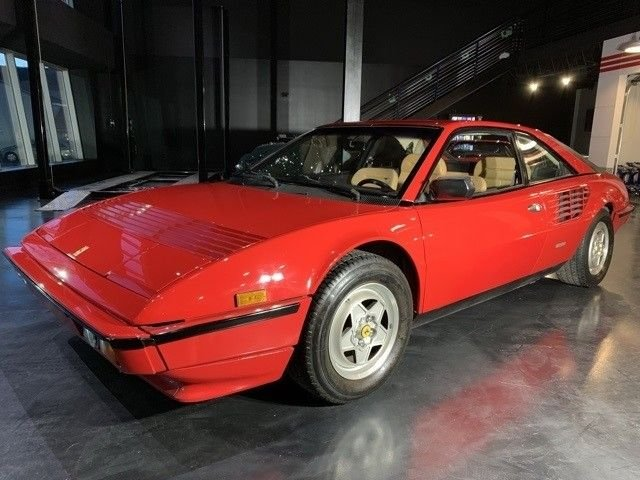 1982 Ferrari Mondial For Sale