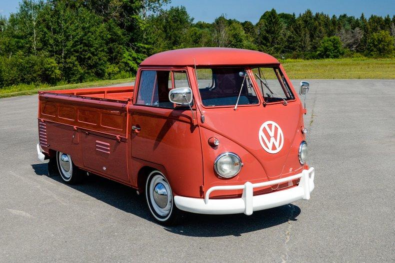 1959 Volkswagen Custom