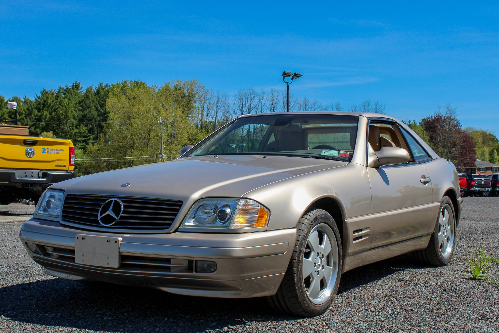 2000 mercedes benz sl500 for sale 190990 motorious motorious