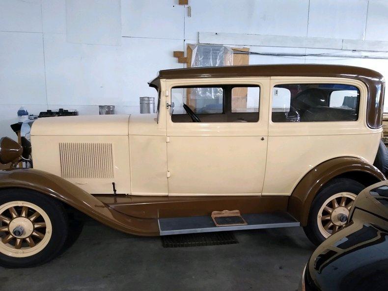 1930 Oldsmobile F-30