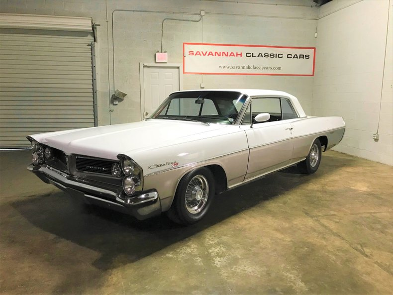1963 Pontiac Catalina for sale #86829 | MCG