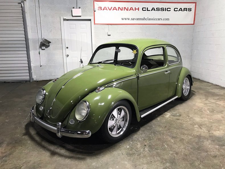 1965 Volkswagen Beetle For Sale