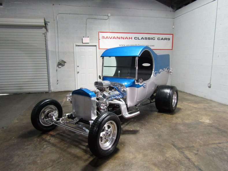 1919 Ford C-Cab For Sale