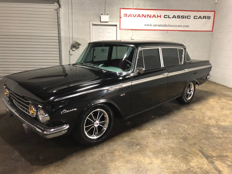 1962 AMC Rambler For Sale