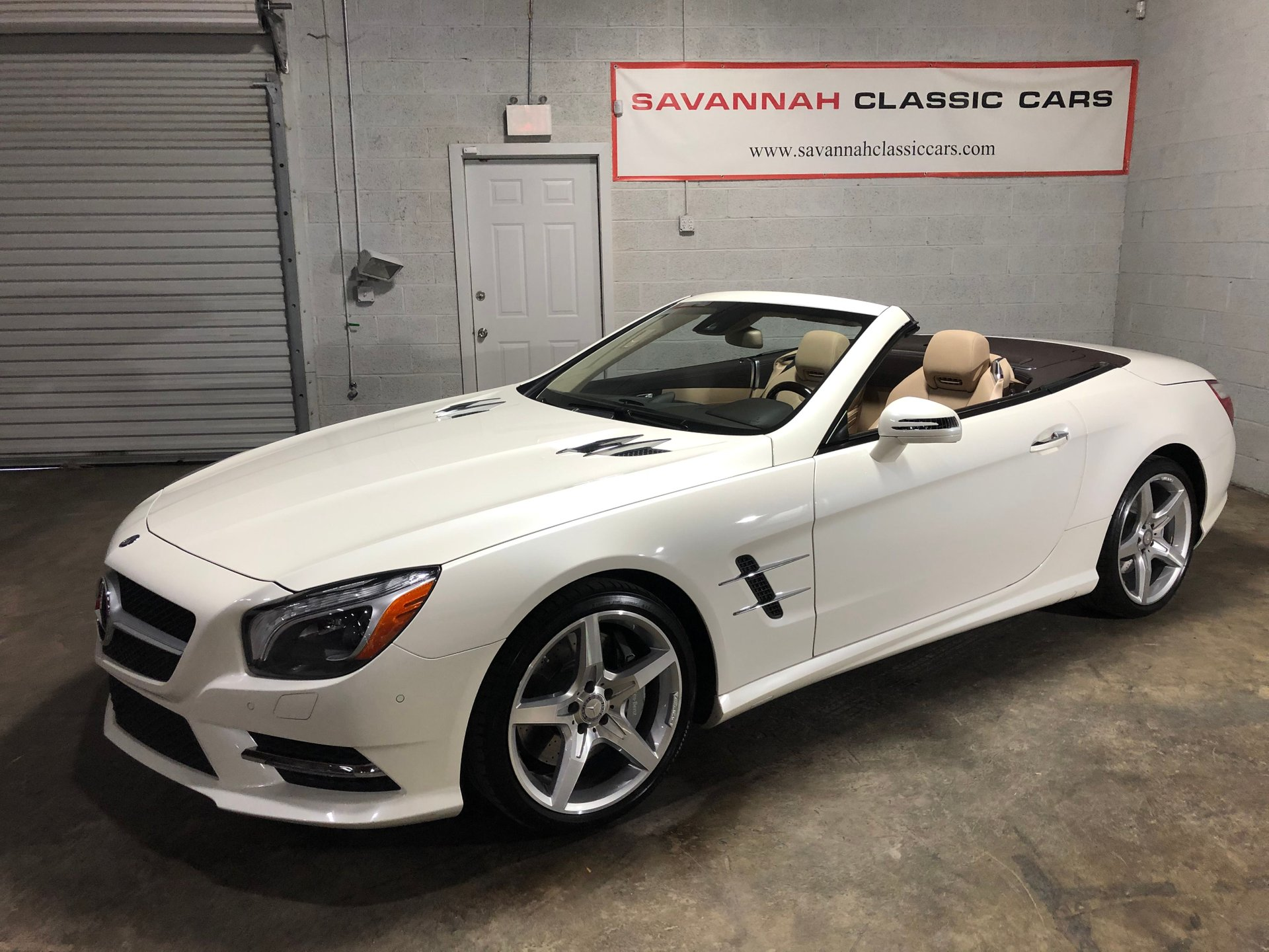 2013 mercedes benz sl 550