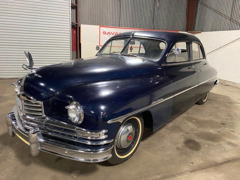 1949 Packard 23rd Series