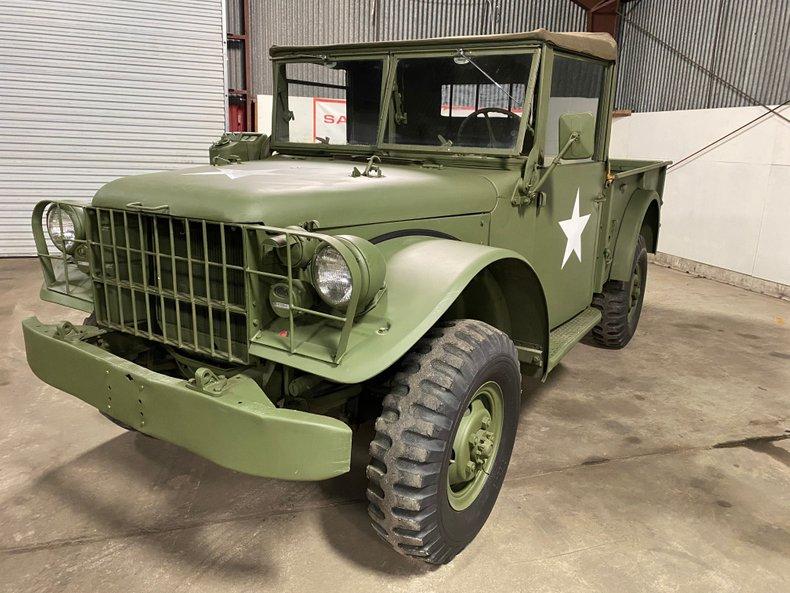 1953 Dodge M-37