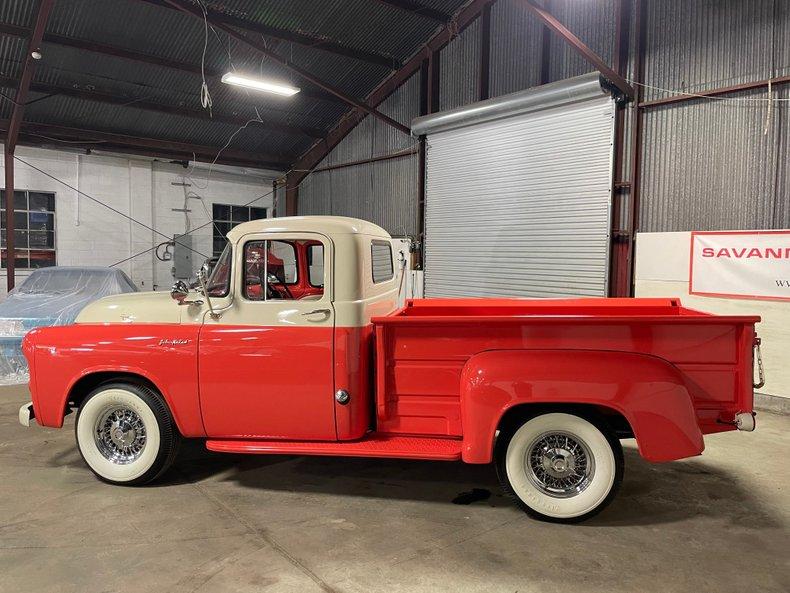 1956 Dodge 100