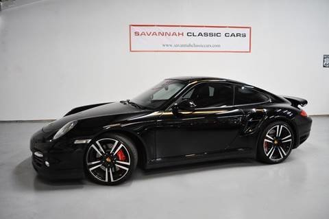 2011 porsche 911 turbo awd 2dr coupe