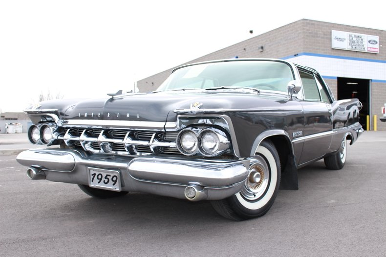 1959 Chrysler Imperial