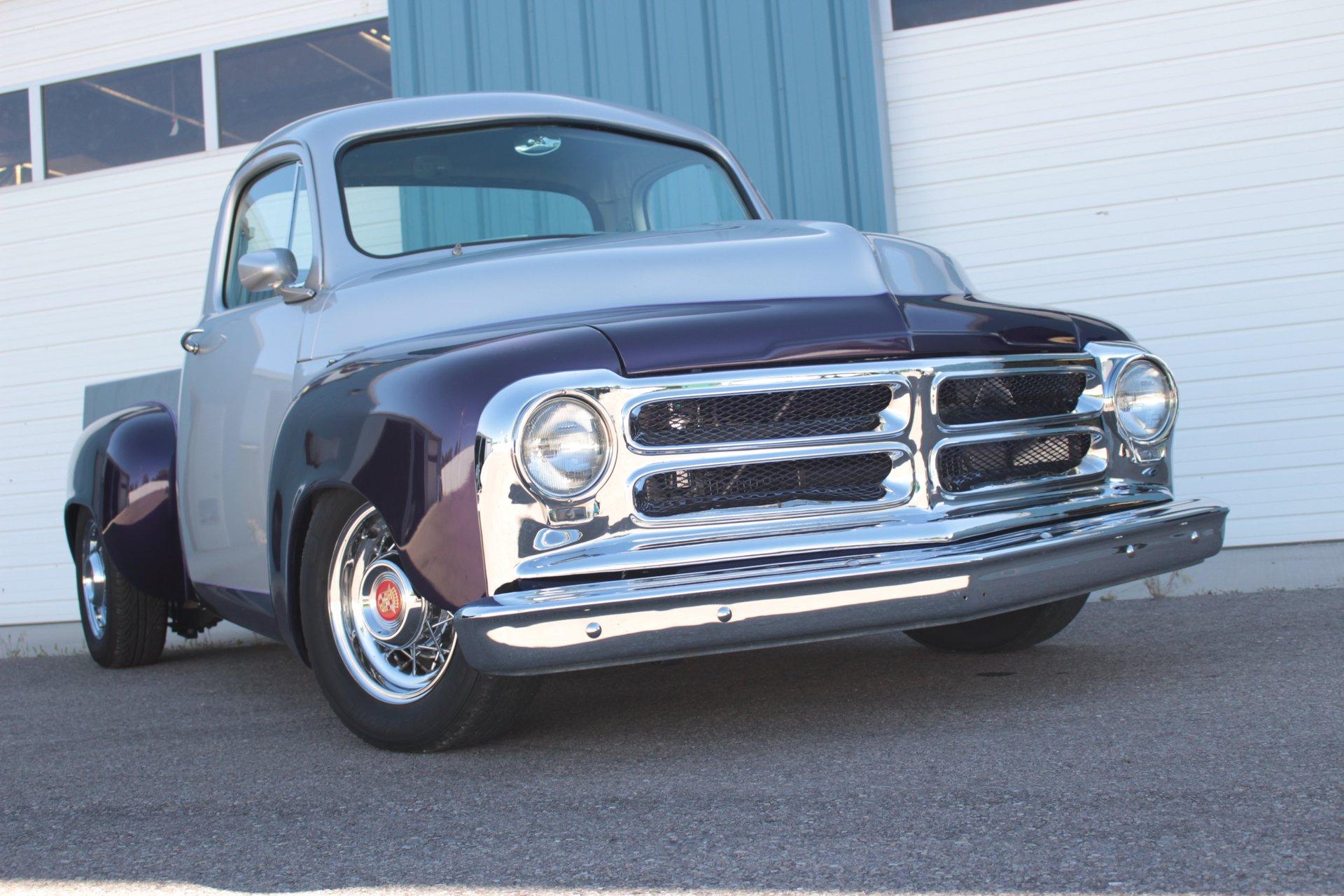 1954 studebaker 3r