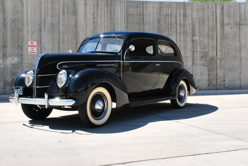 1939 Ford  For Sale