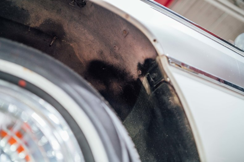 1962 Oldsmobile Starfire 99