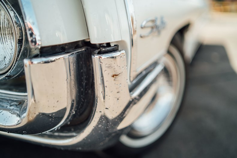 1962 Oldsmobile Starfire 9