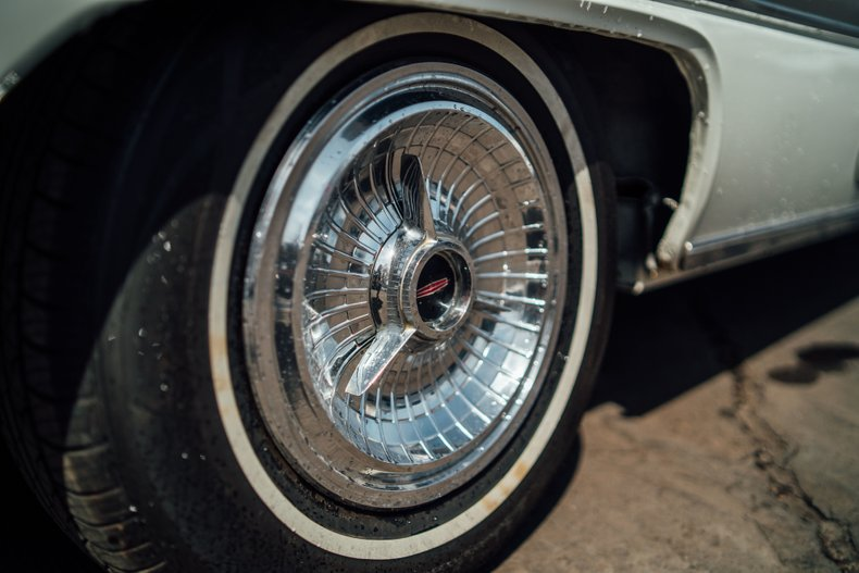 1962 Oldsmobile Starfire 15