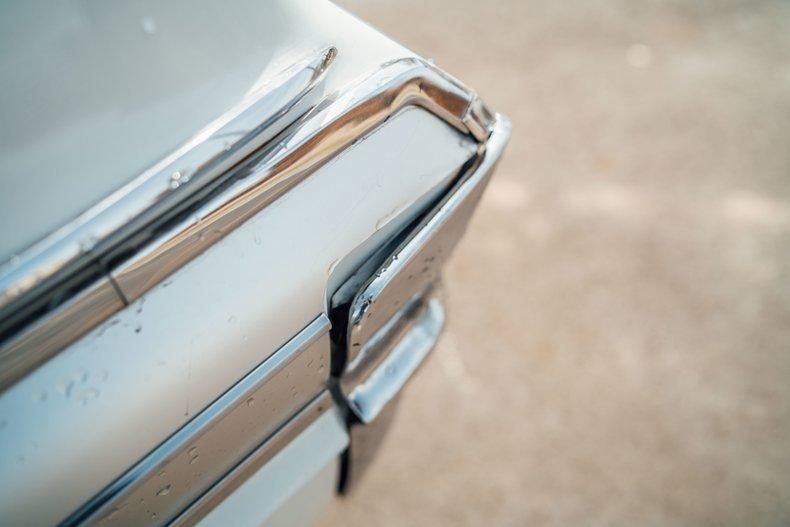 1962 Oldsmobile Starfire 125