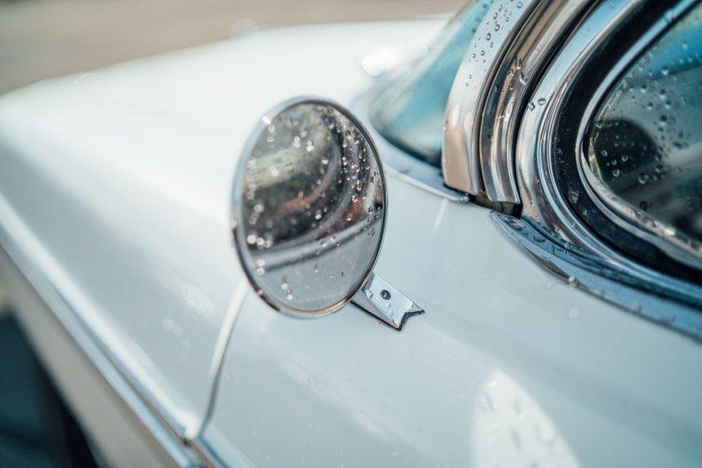 1962 Oldsmobile Starfire 130
