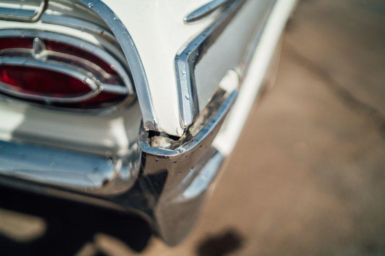 1962 Oldsmobile Starfire 134