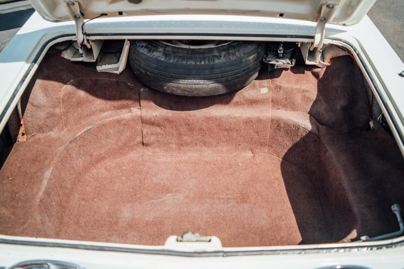 1962 Oldsmobile Starfire 140