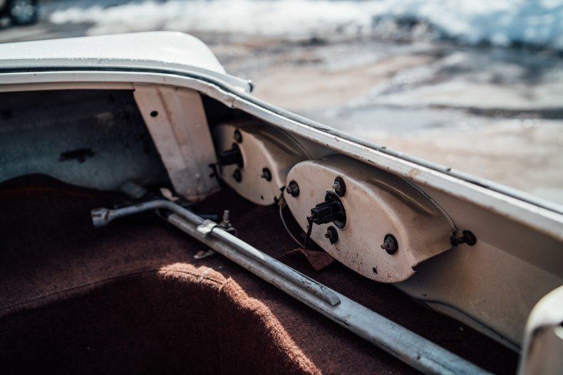 1962 Oldsmobile Starfire 150