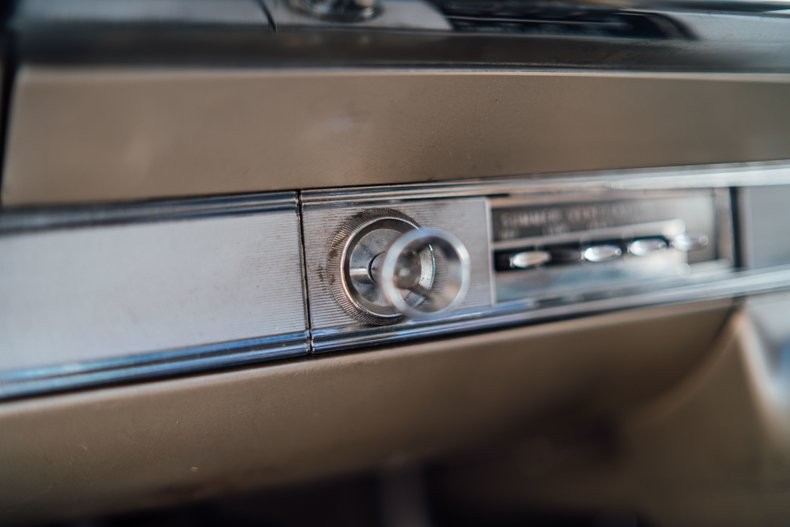 1962 Oldsmobile Starfire 171