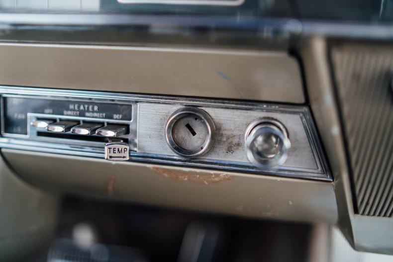 1962 Oldsmobile Starfire 173