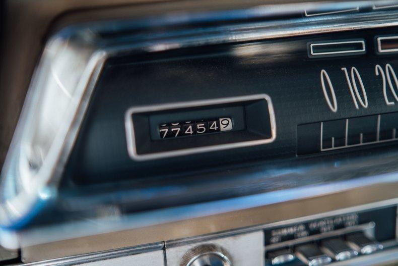 1962 Oldsmobile Starfire 174