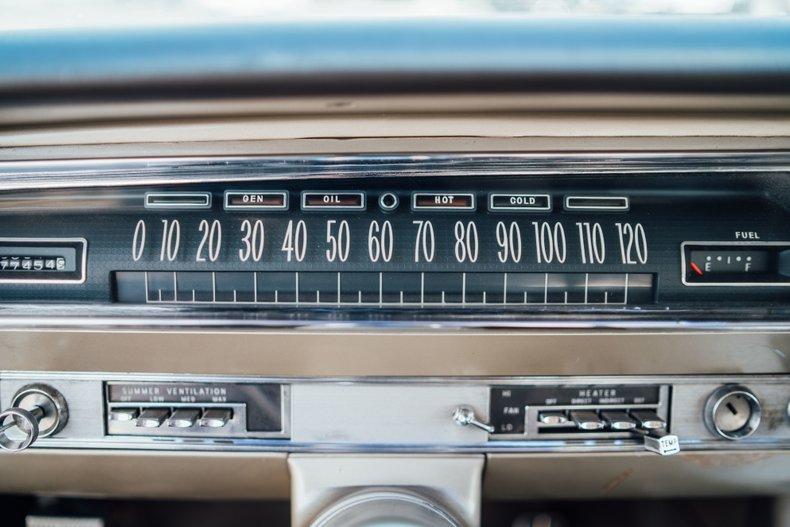 1962 Oldsmobile Starfire 175