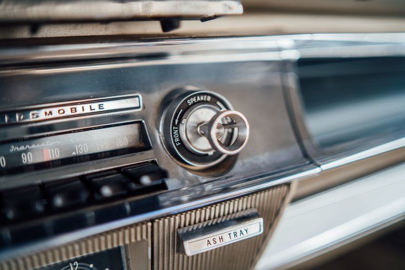 1962 Oldsmobile Starfire 179