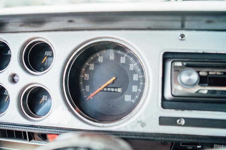1979 Dodge D150 Li'l Red Express 43