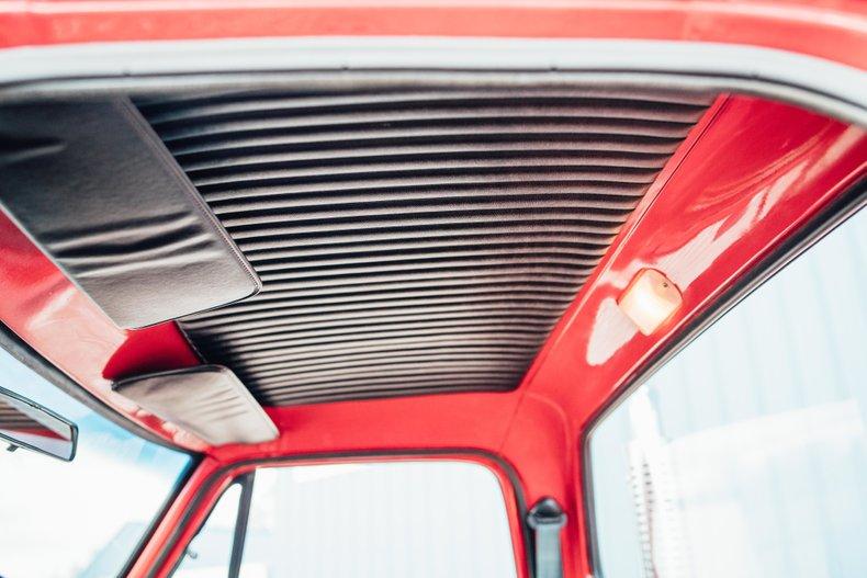 1979 Dodge D150 Li'l Red Express 44