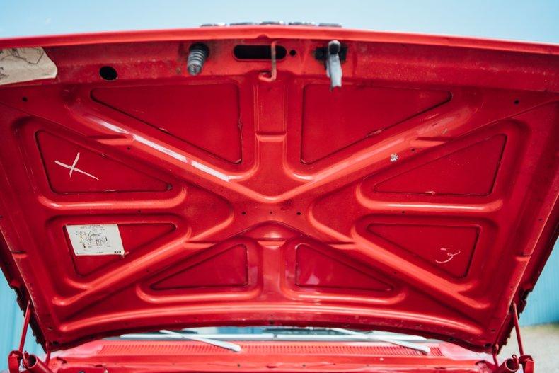 1979 Dodge D150 Li'l Red Express 47