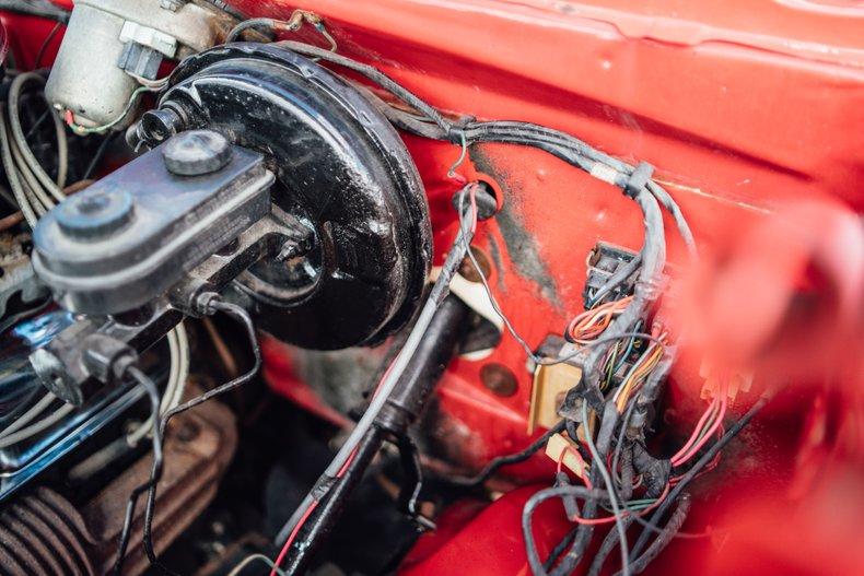 1979 Dodge D150 Li'l Red Express 53