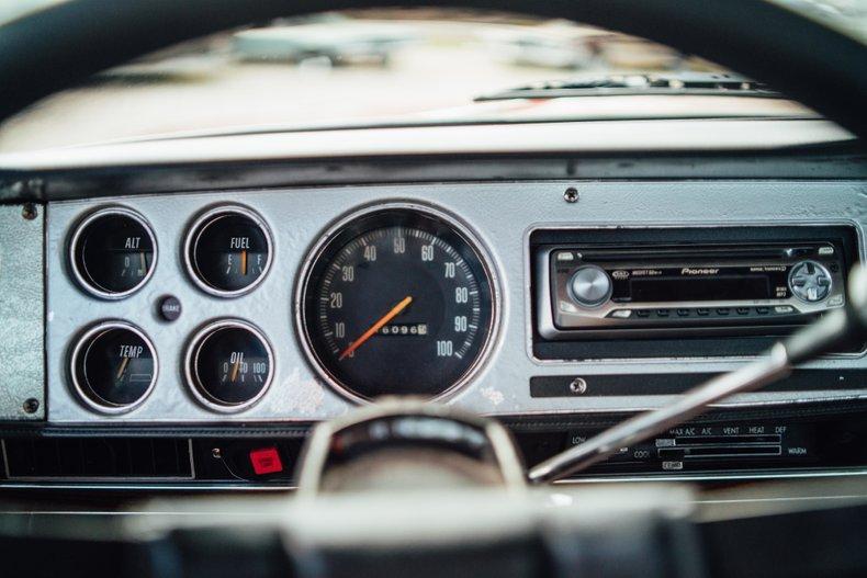 1979 Dodge D150 Li'l Red Express 58