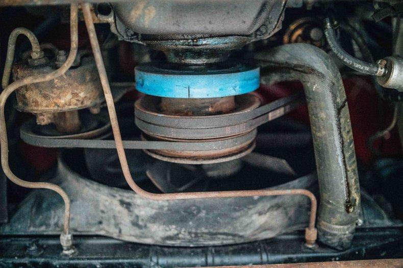 1979 Dodge D150 Li'l Red Express 69