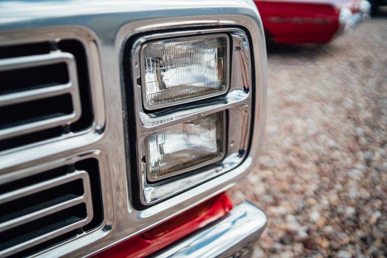 1979 Dodge D150 Li'l Red Express 11