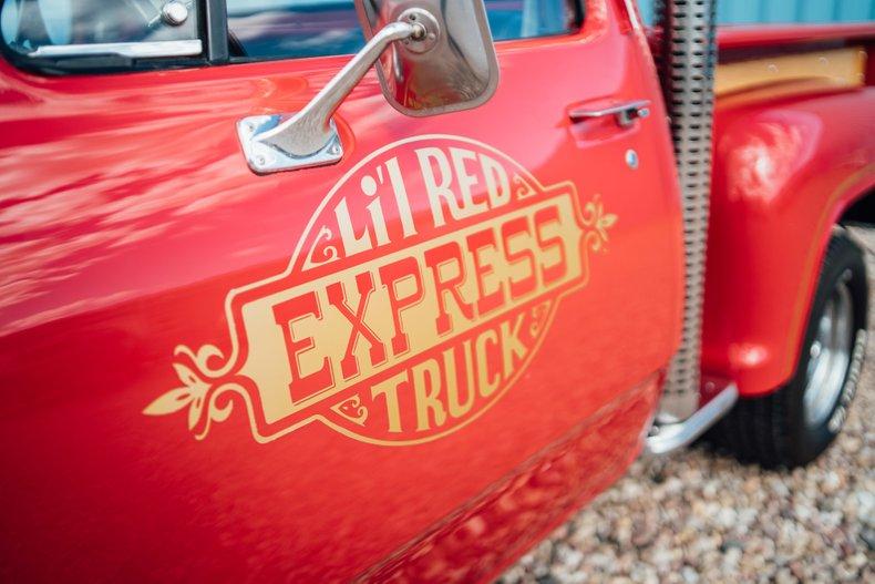 1979 Dodge D150 Li'l Red Express 13