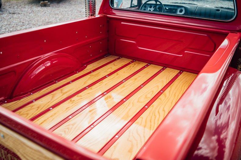 1979 Dodge D150 Li'l Red Express 17