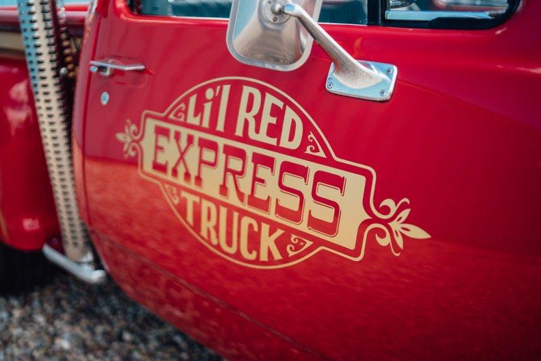 1979 Dodge D150 Li'l Red Express 19