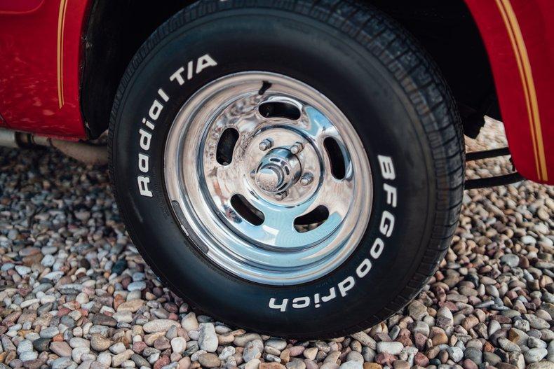 1979 Dodge D150 Li'l Red Express 21