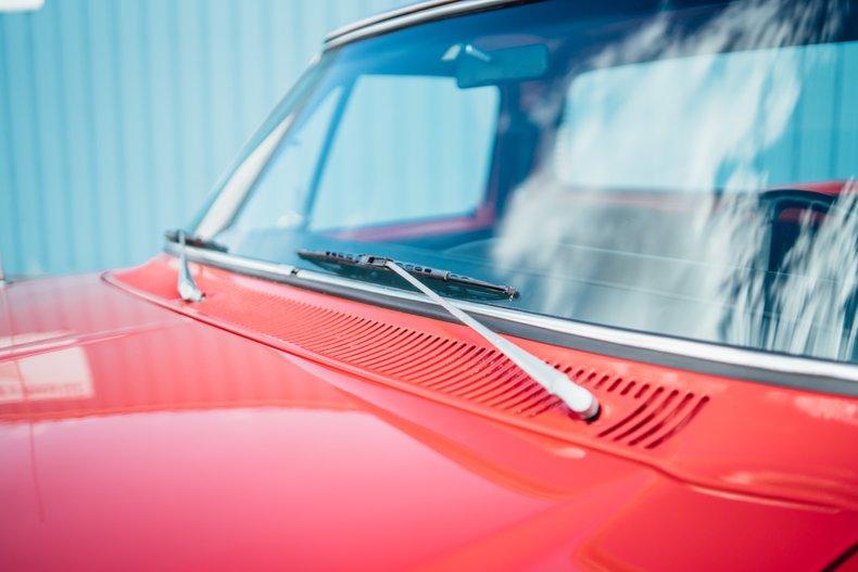 1979 Dodge D150 Li'l Red Express 85