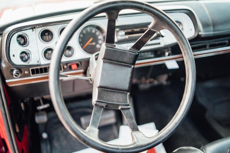 1979 Dodge D150 Li'l Red Express 96